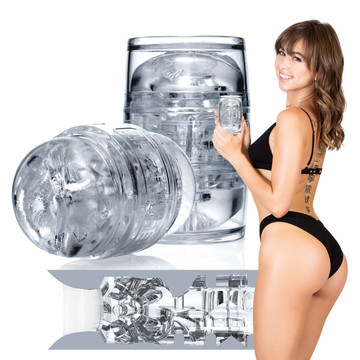 Мастурбатор для минета Fleshlight Quickshot Riley Reid - фото