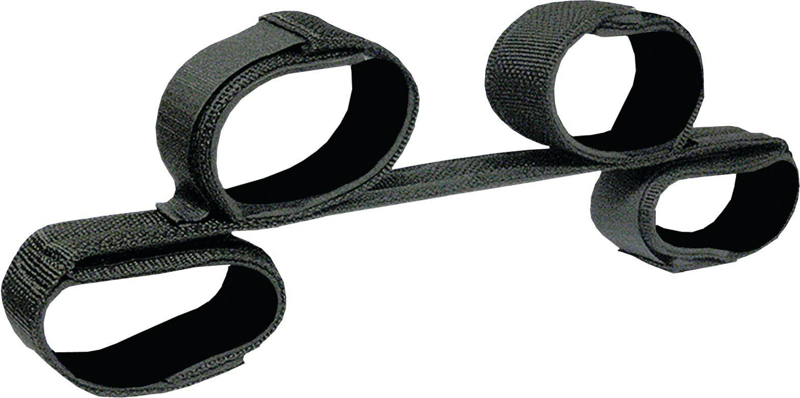 Adjustable Velcro Soft Ankle Cuffs Bondage Toys For Sale